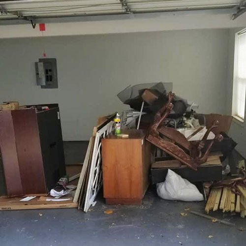 junk removal free quote