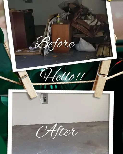 Always Reliable Junk Removal: About Us