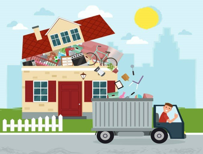 The Purpose Of Junk Removal